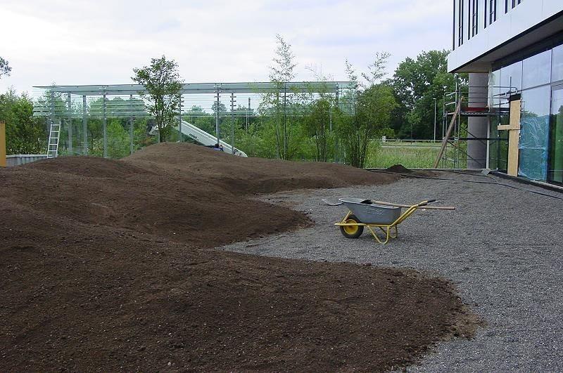 Doskonałej jakości czarnoziem do twojego ogrodu – Kartuzy.info