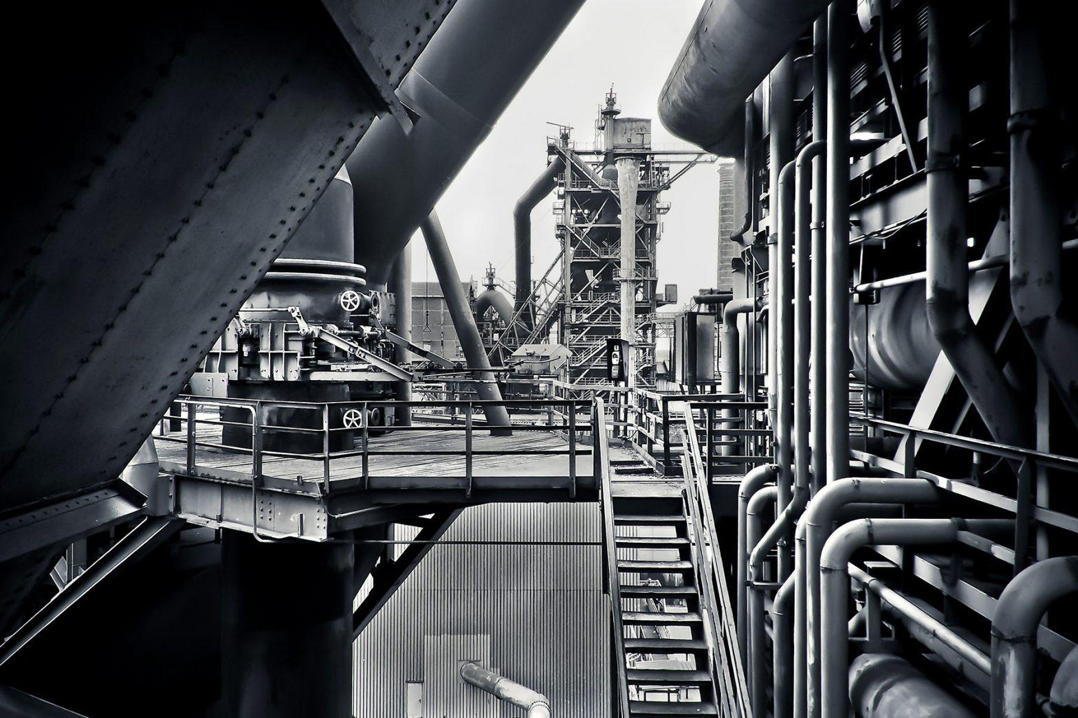 Wybór odpowiedniego rozwiązania przemysłowego do konkretnej instalacji
