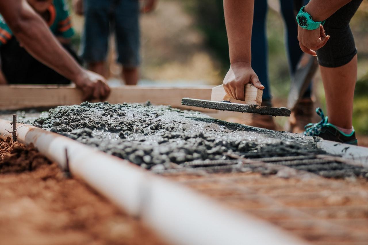 Sposoby zagęszczania betonu – nowoczesne rozwiązania