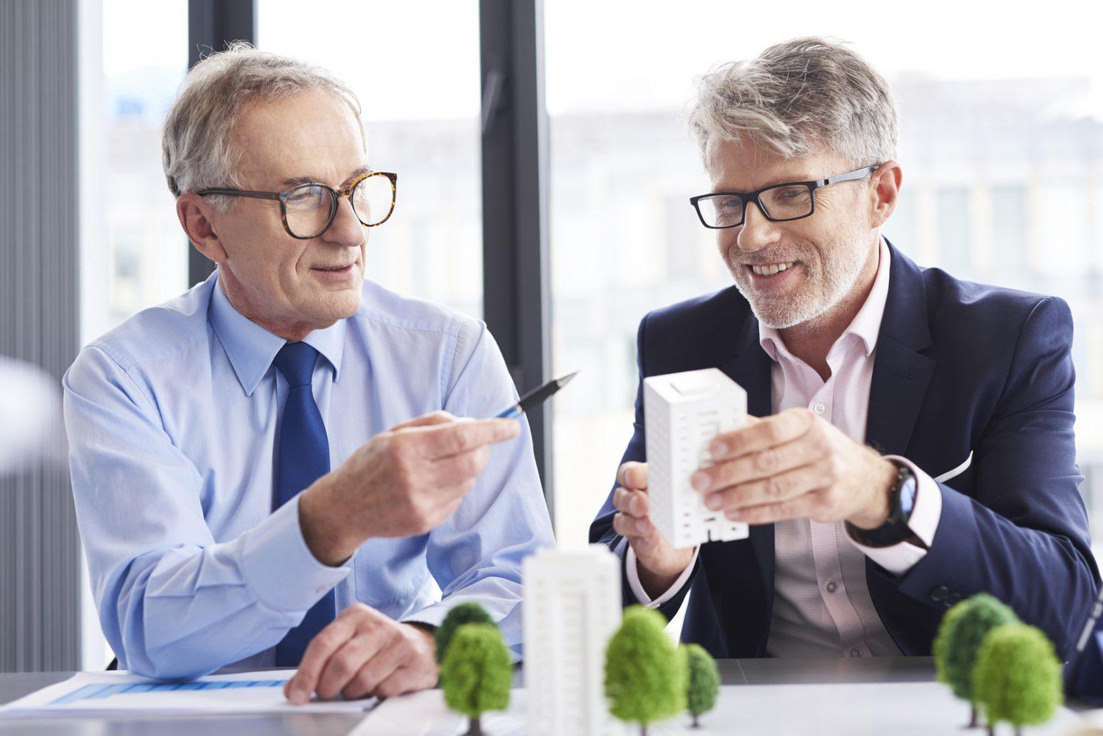 Doradztwo projektowe dla inwestorów, projektantów i wykonawców