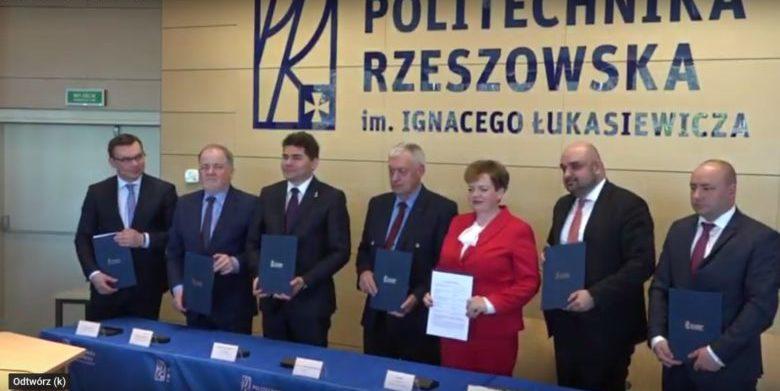 (VIDEO) Porozumienie Stalowowolskie