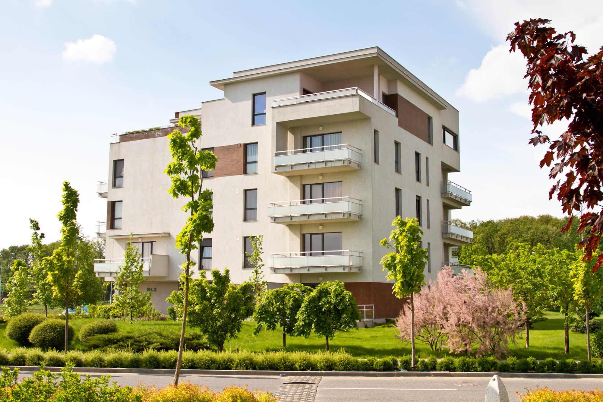 W jakiej dzielnicy warto zamieszkać we Wrocławiu?