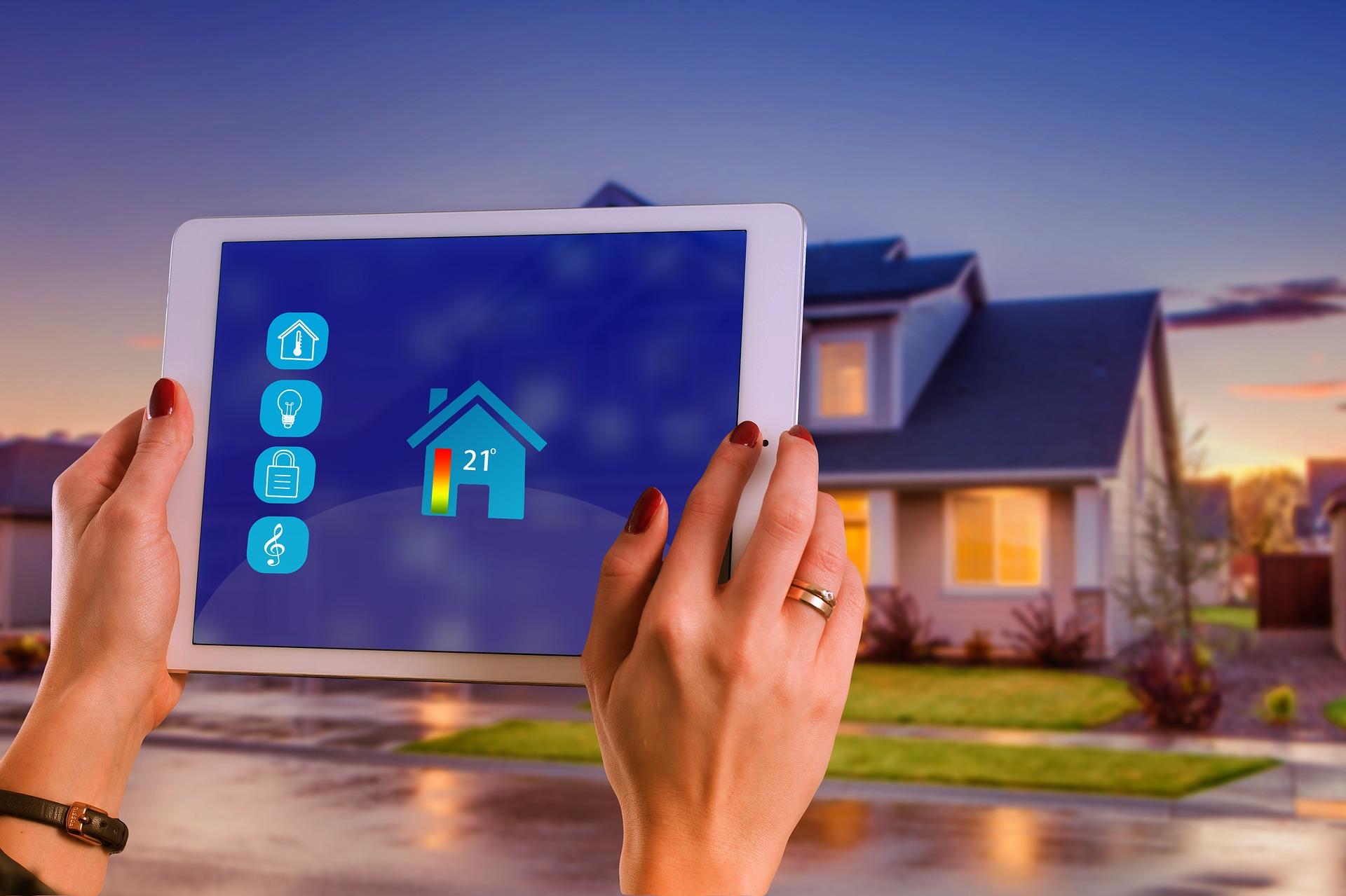 Zarządzanie temperaturą w domu - inteligentne rozwiązania dla komfortu i wygody domowników