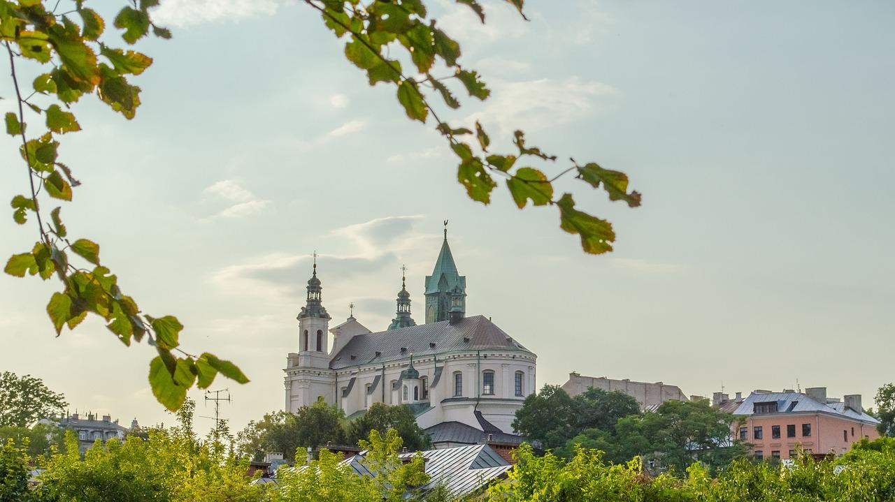 Mieszkania nowe, używane, a może wynajem? Charakterystyka rynku nieruchomości w Lublinie
