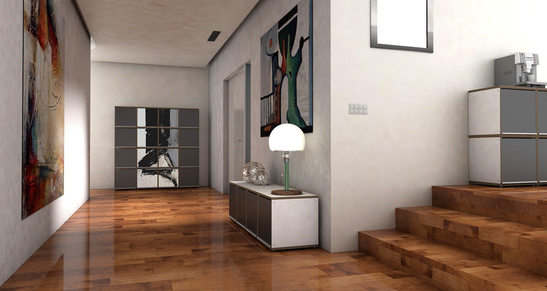 Jak spełnić noworoczne postanowienia związane z remontem mieszkania?