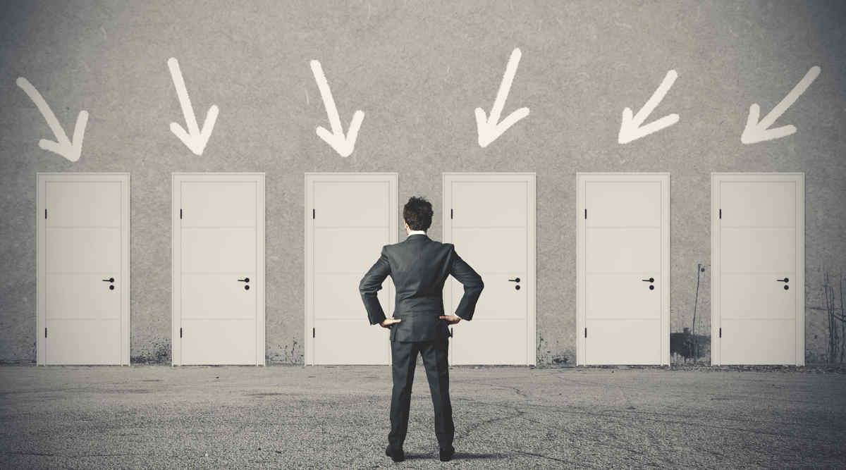 Jakimi cechami powinny się charakteryzować drzwi do domów i mieszkań?