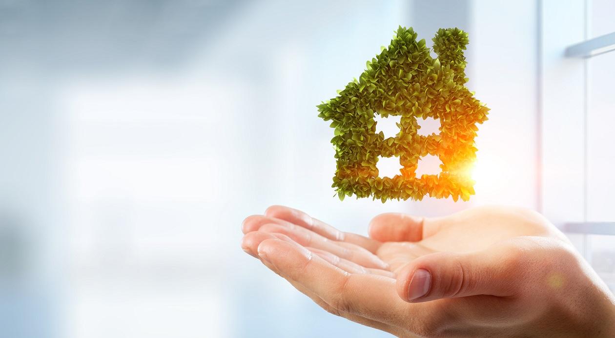 Dom energooszczędny - jak go zaplanować?