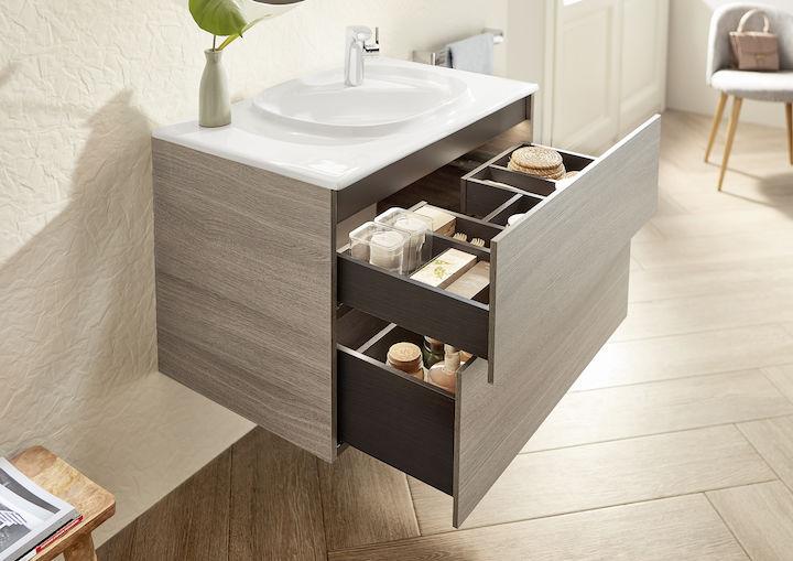 Nowoczesne meble łazienkowe – po jakie rozwiązania warto sięgnąć?