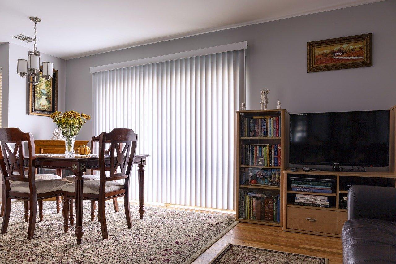 Najlepsze dywany do salonu i sypialni - jakie wybrać?