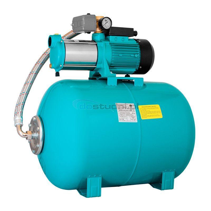 Jak wybrać zestaw hydroforowy?