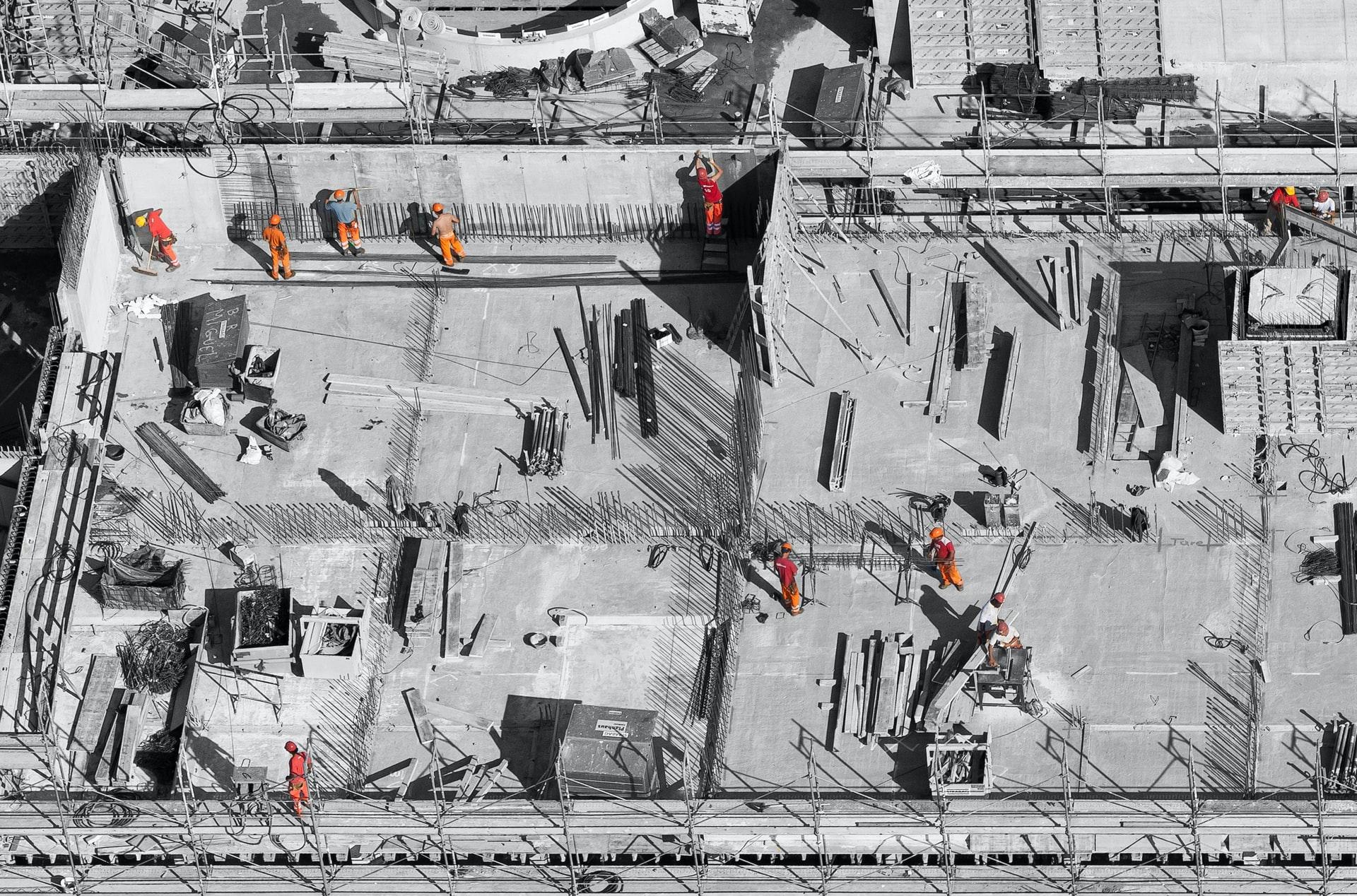 Na co zwrócić uwagę w poszukiwaniu odpowiedniej ekipy budowlanej?